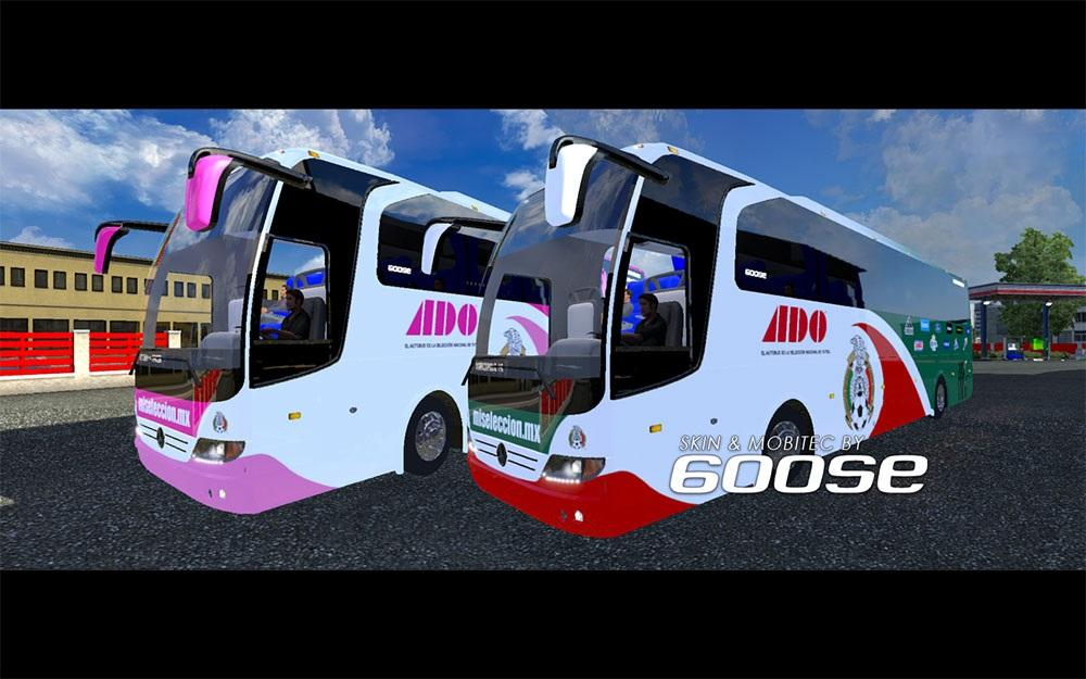 Image Result For Bus Simulator Mod Ipa