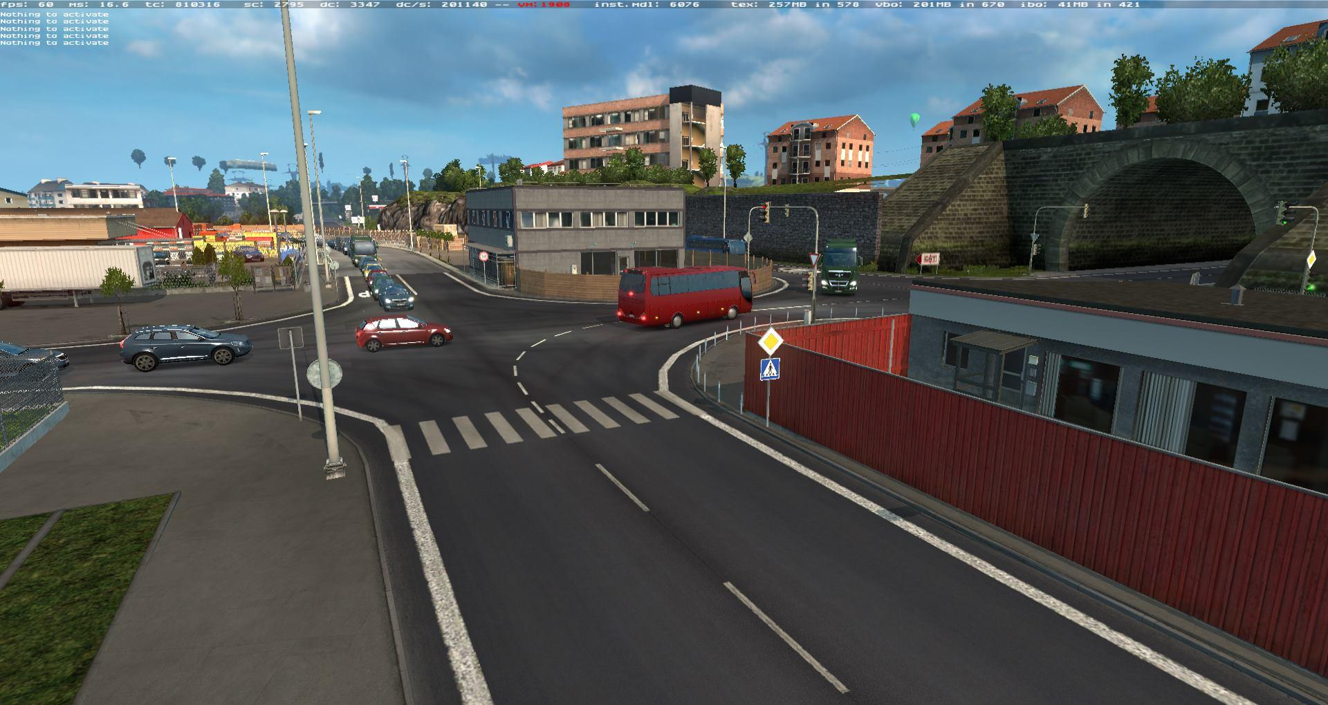 Mha Pro Map Eu V2 0 Ets2 Euro Truck Simulator 2 Mods