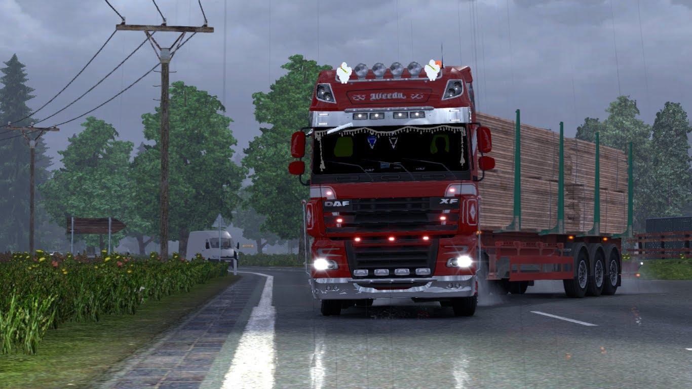 ETS 2 mods / Euro Truck Simulator 2 mods. More than 50 000 high-quality mods in one place for free! Trucks, maps, tuning packs, sounds, skins and much more.