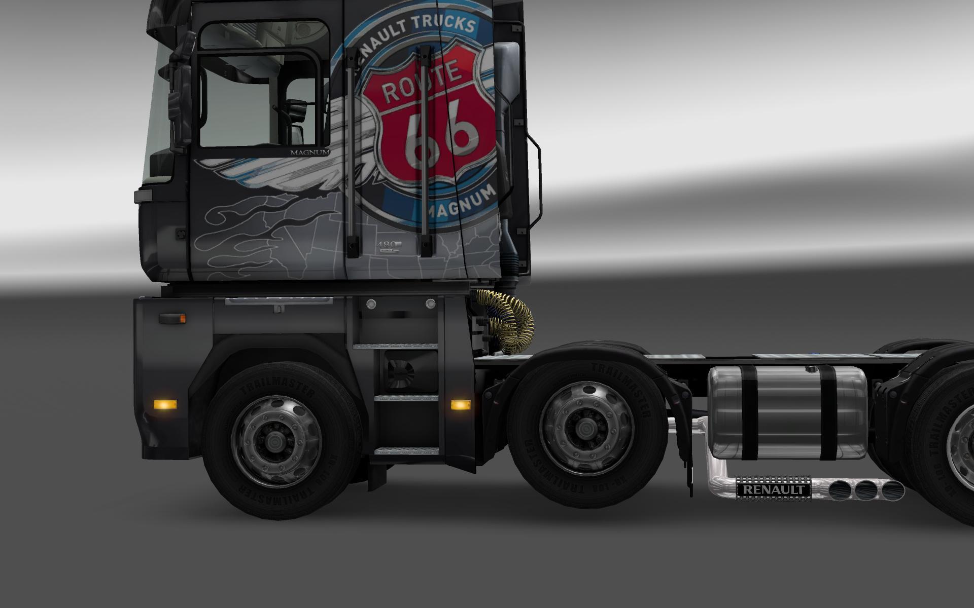 euro truck симулятор 3 моды