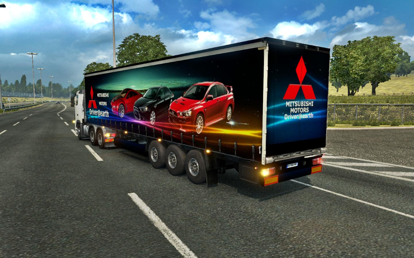 Trailer Company For Cars
