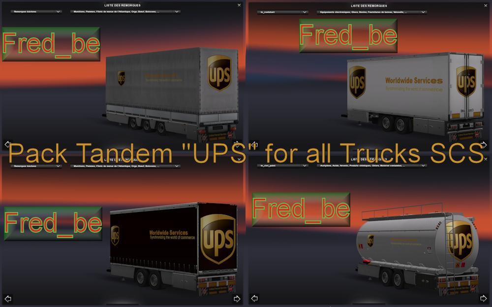 моды scs для euro truck simulator 2 скачать