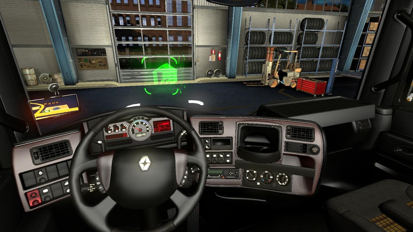 Renault Magnum Legend 1 19 Ets2 Euro Truck Simulator 2 Mods