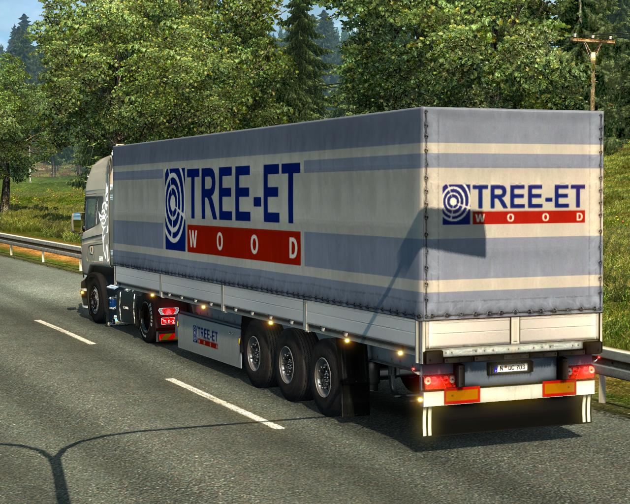 Euro truck simulator 2 mods daf xf 105 james s hislop pictures to pin -  Ets 2 Mod Scania Streamline Modifiye Paketi V1 0 Jpg Pictures To Pin Euro Truck Simulator 2 Mods Daf Xf 105 James S Hislop