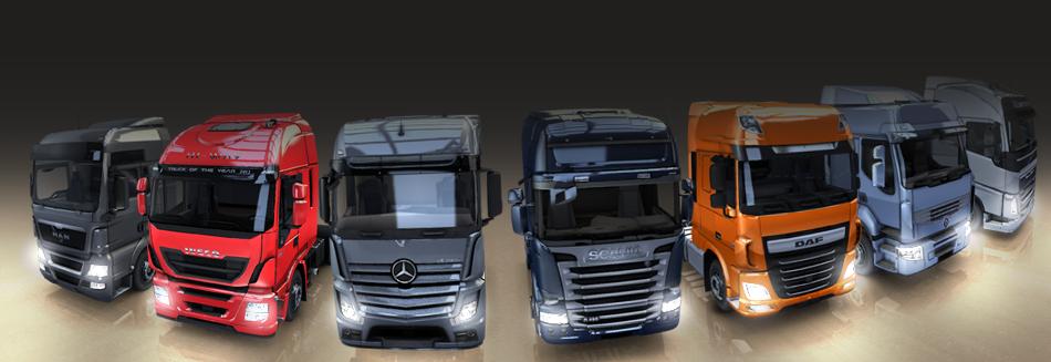 Download Euro Truck Simulator 2 Game (5)