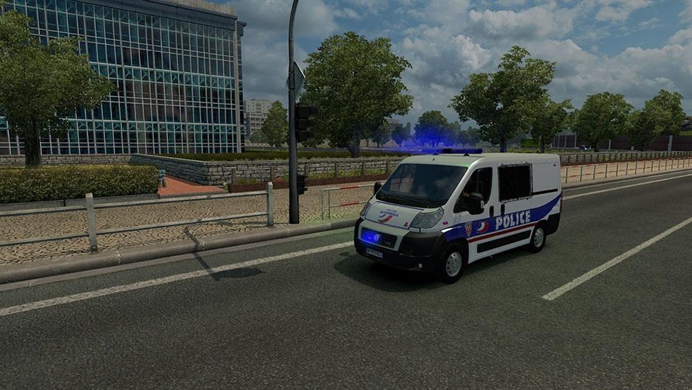 Бесплатно Скачать Моды Для Euro Truck Simulator - фото 10