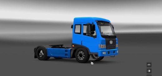 KENWORTH K200 V11.0 Truck -Euro Truck Simulator 2 Mods