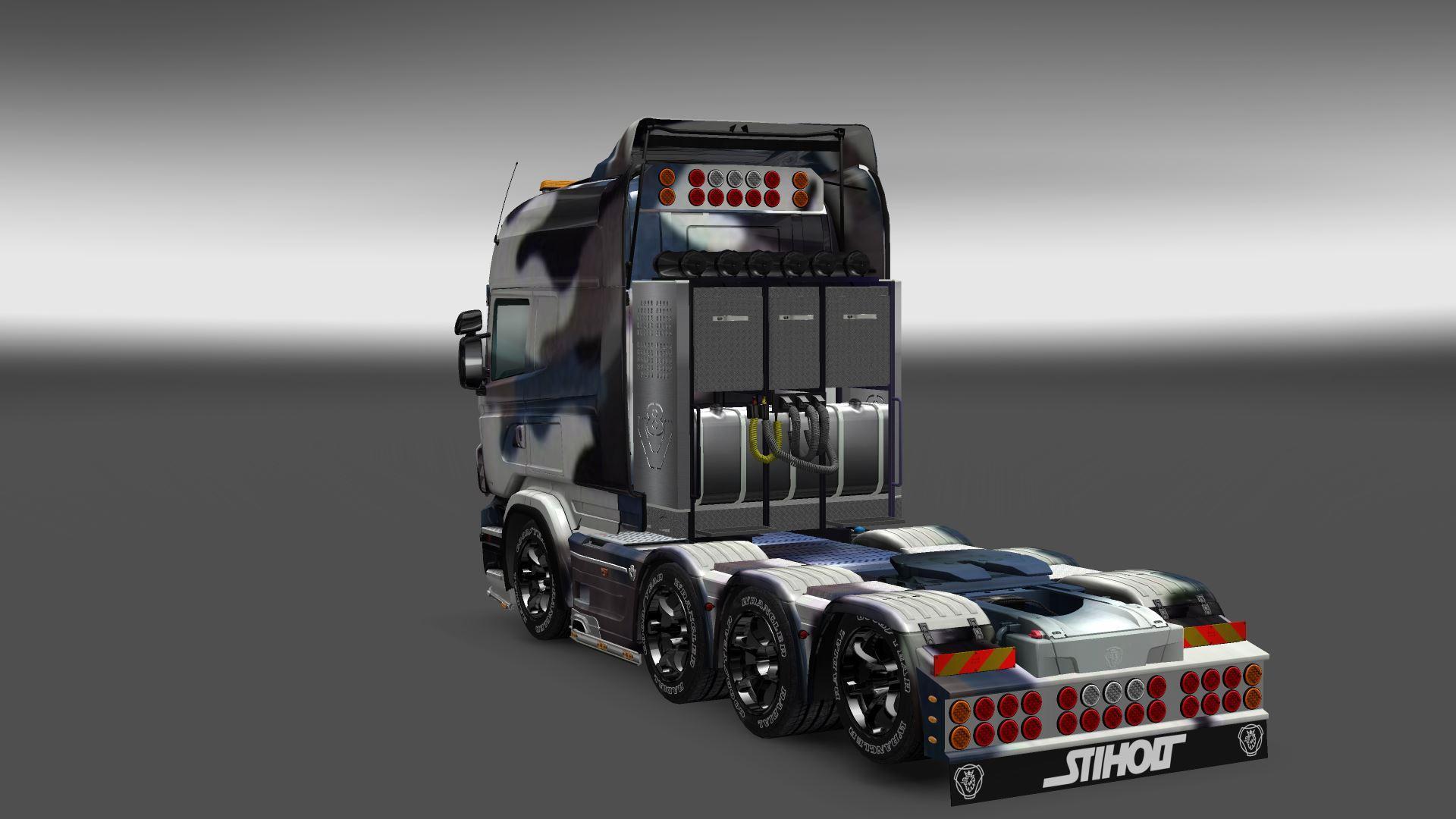 Euro truck simulator 2 peniaze mod