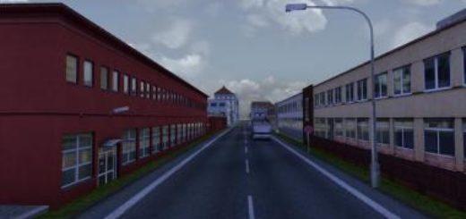 ARGENTINA MAP V DEMO BETA Mod Euro Truck Simulator Mods - Argentina map ets2