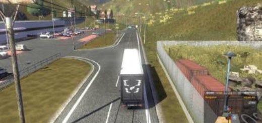 trucksim map download