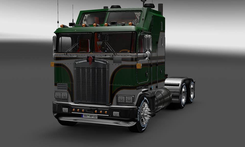 Kenworth K100 Mod