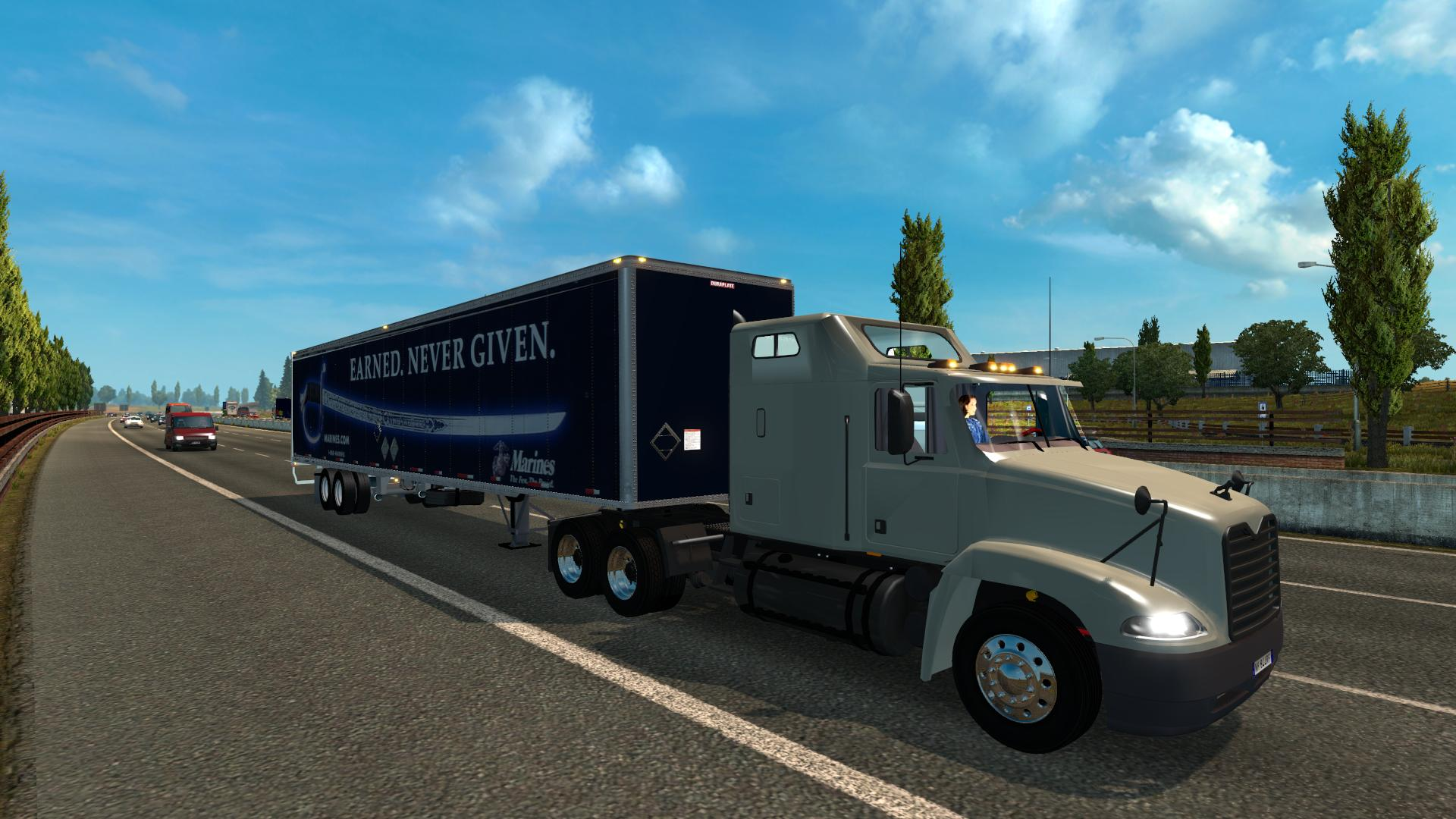 Home Euro Truck Simulator 2 Mods Tools Money Cheat ETS2. Money Cheat ETS2. Share. Facebook. Twitter. Pinterest. In this post, I will show you how to cheat money in Euro Truck Simulator 2 by the easiest way, It's using CheatEngine. Till now, this method ...