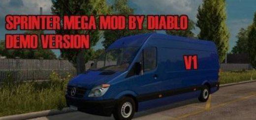 ASHOK LEYLAND VIKING V0 2 BUS MOD -Euro Truck Simulator 2 Mods