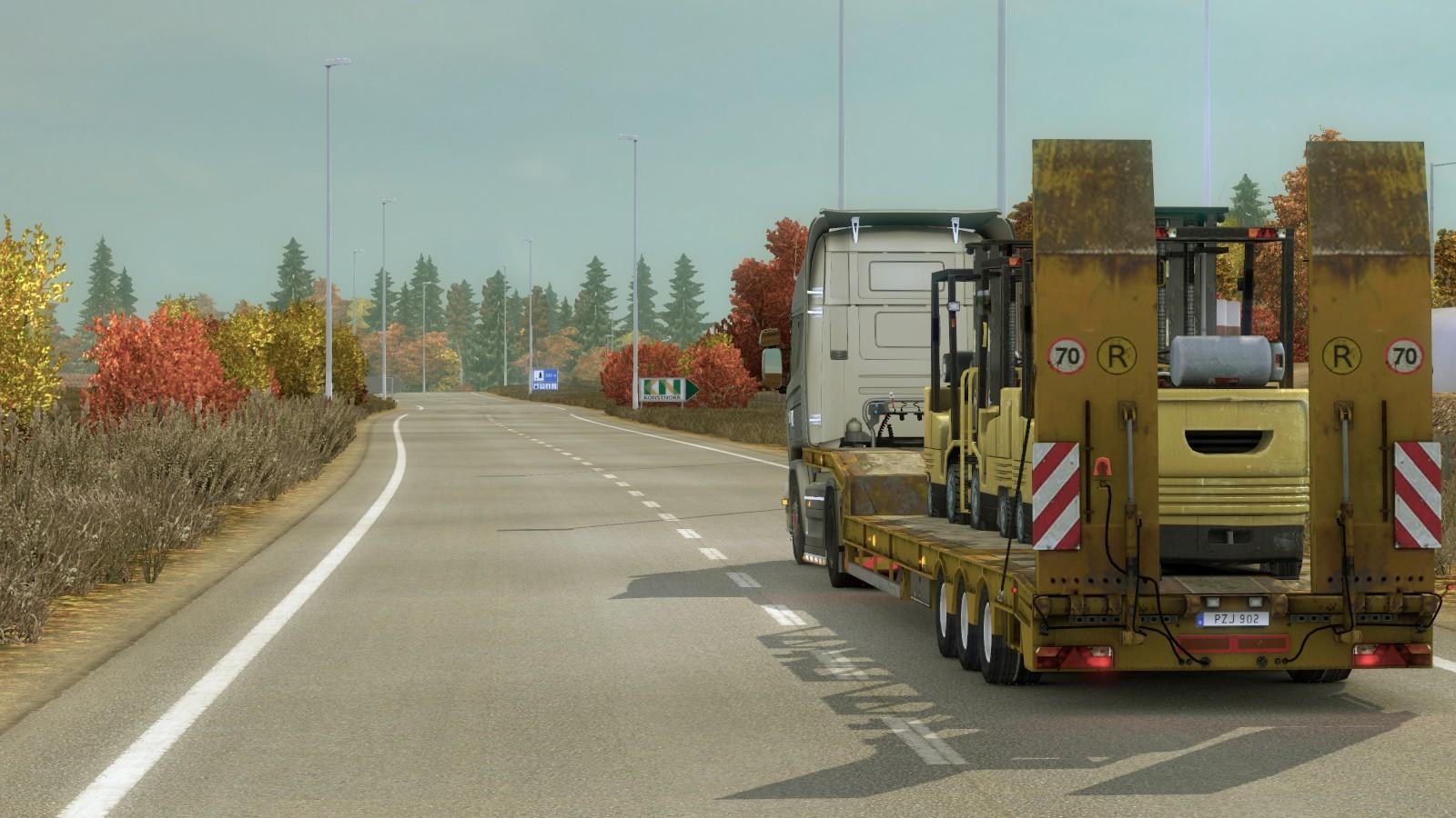 autumn is coming v2 1 21 x map  euro truck simulator 2 mods