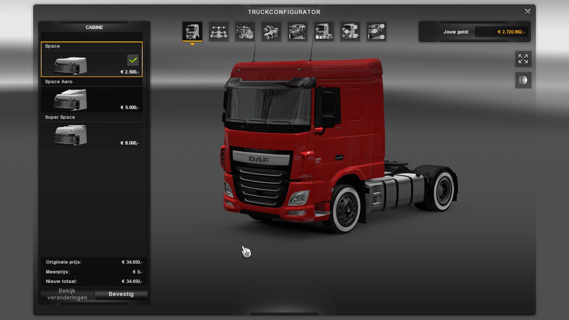 BENNEKEBEN'S MEGA DISCOUNT MOD V1.4 MOD -Euro Truck ...