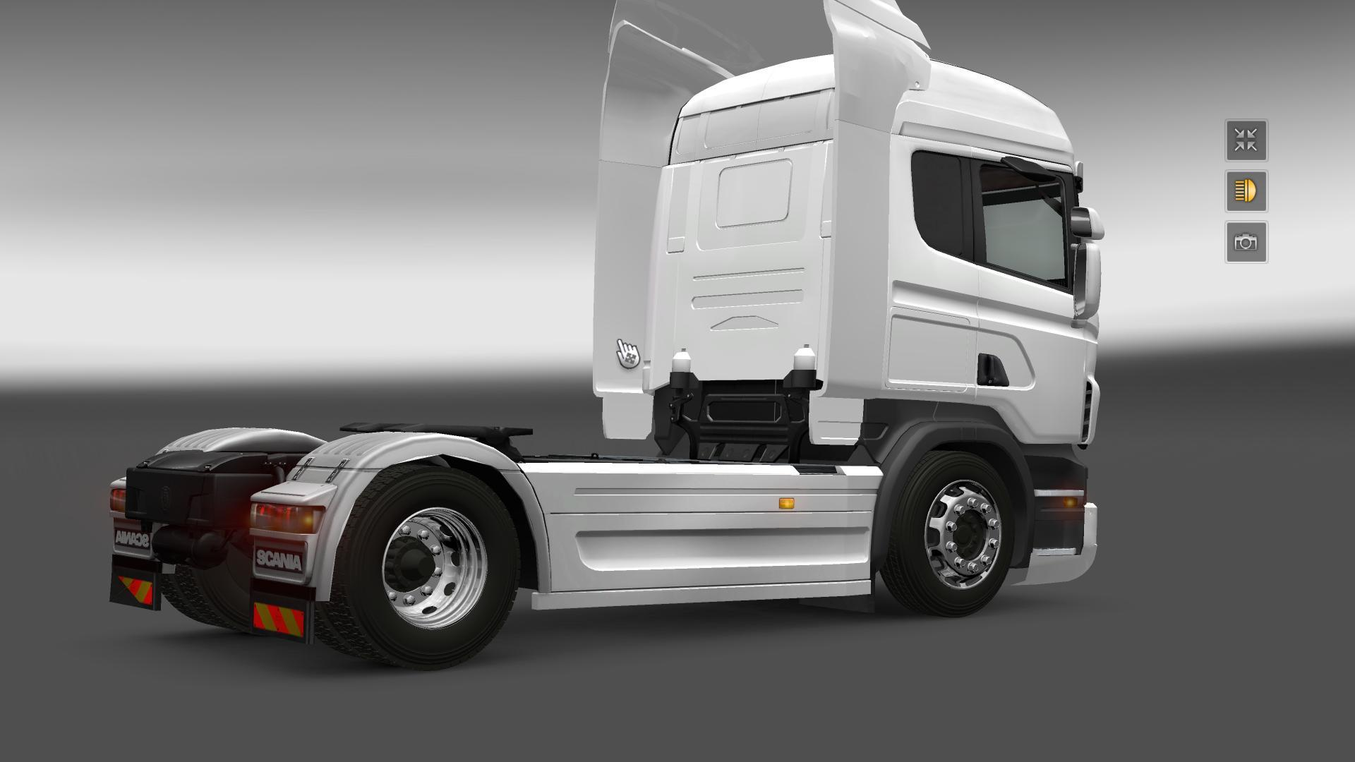 Wheel visualizer application car tuning - New Wheels For Scania Tuning Mod