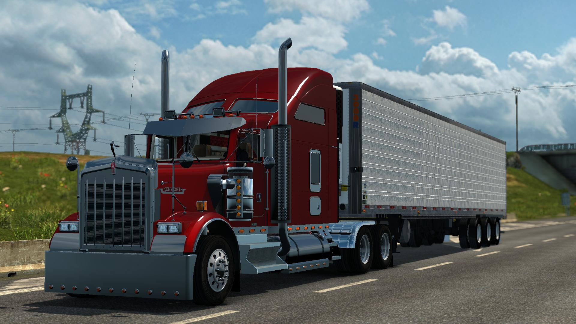 Kenworth Trucks W900 Www Pixshark Com Images Galleries