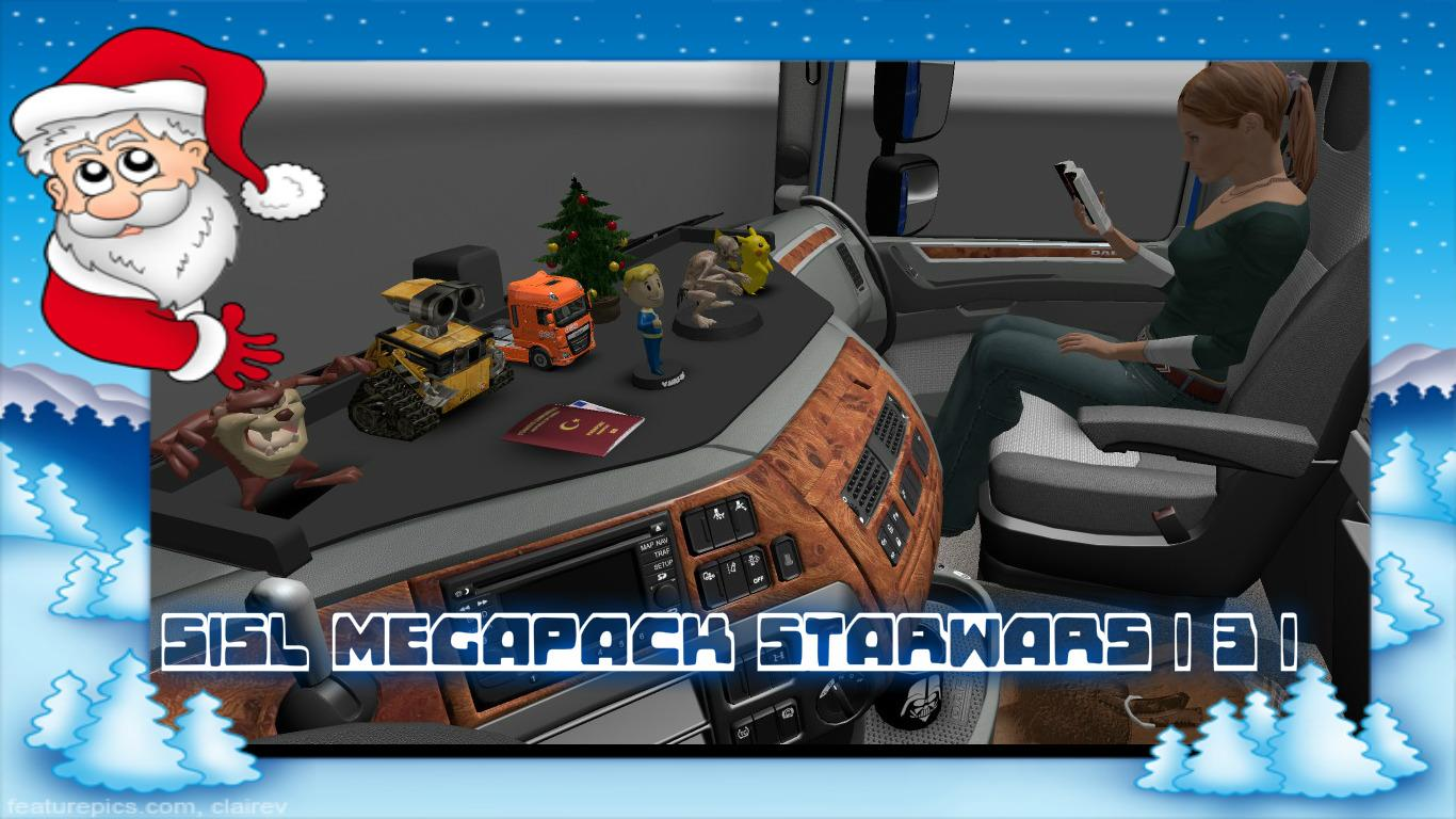 euro truck simulator 2 mega collection download