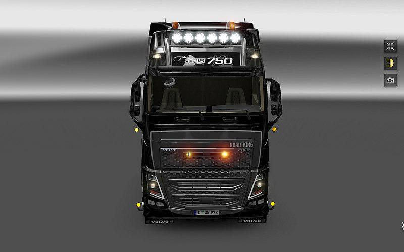 how to use mic in ets2