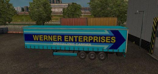 schmitz kipper 1 16 x for ets2  euro truck simulator 2 mods