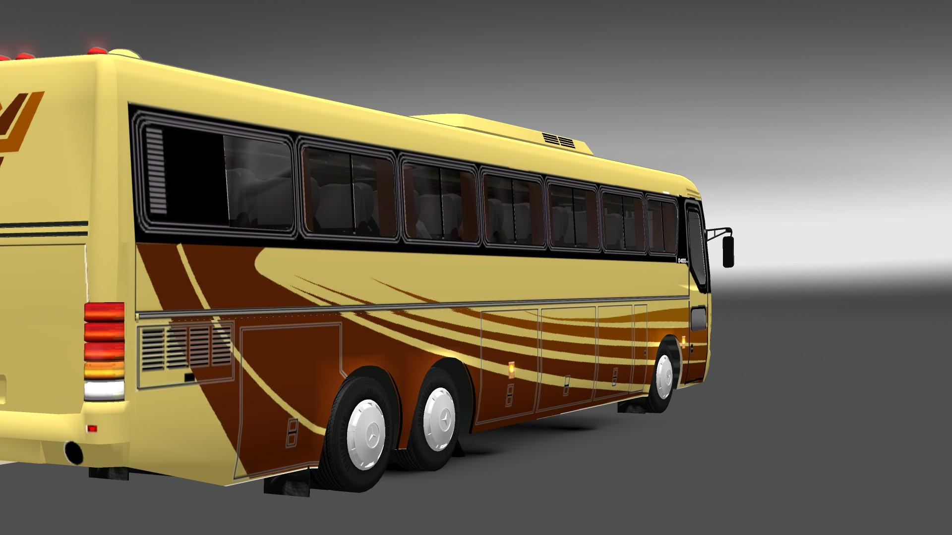 mercedes benz o400rsd carraseria bus euro truck. Black Bedroom Furniture Sets. Home Design Ideas