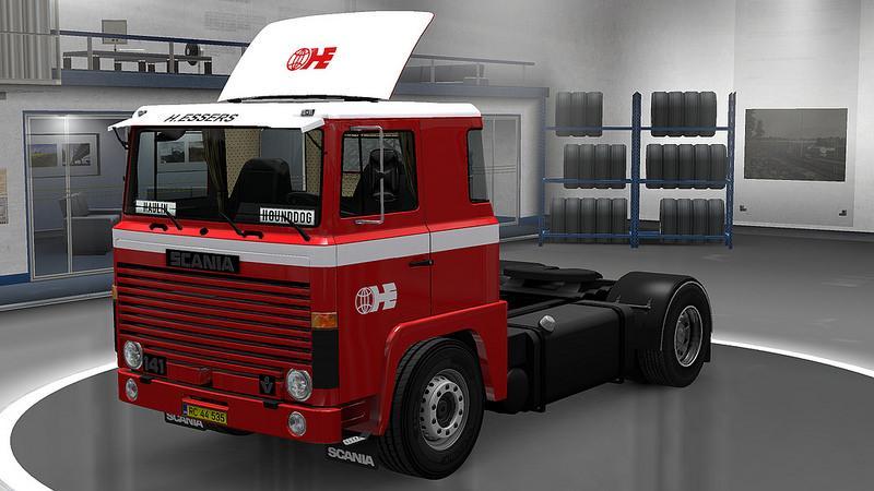 Euro truck simulator 2 o comeccedilo 1 - 4 9