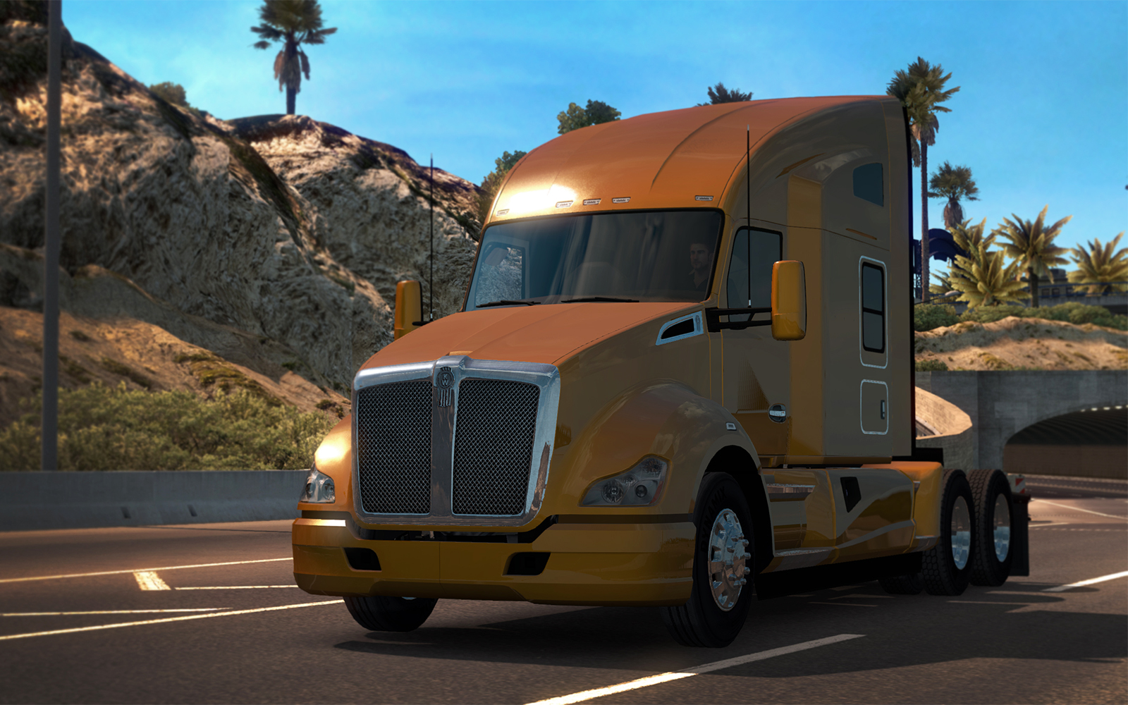 Truck Licensing Situation Update Ats World Mods