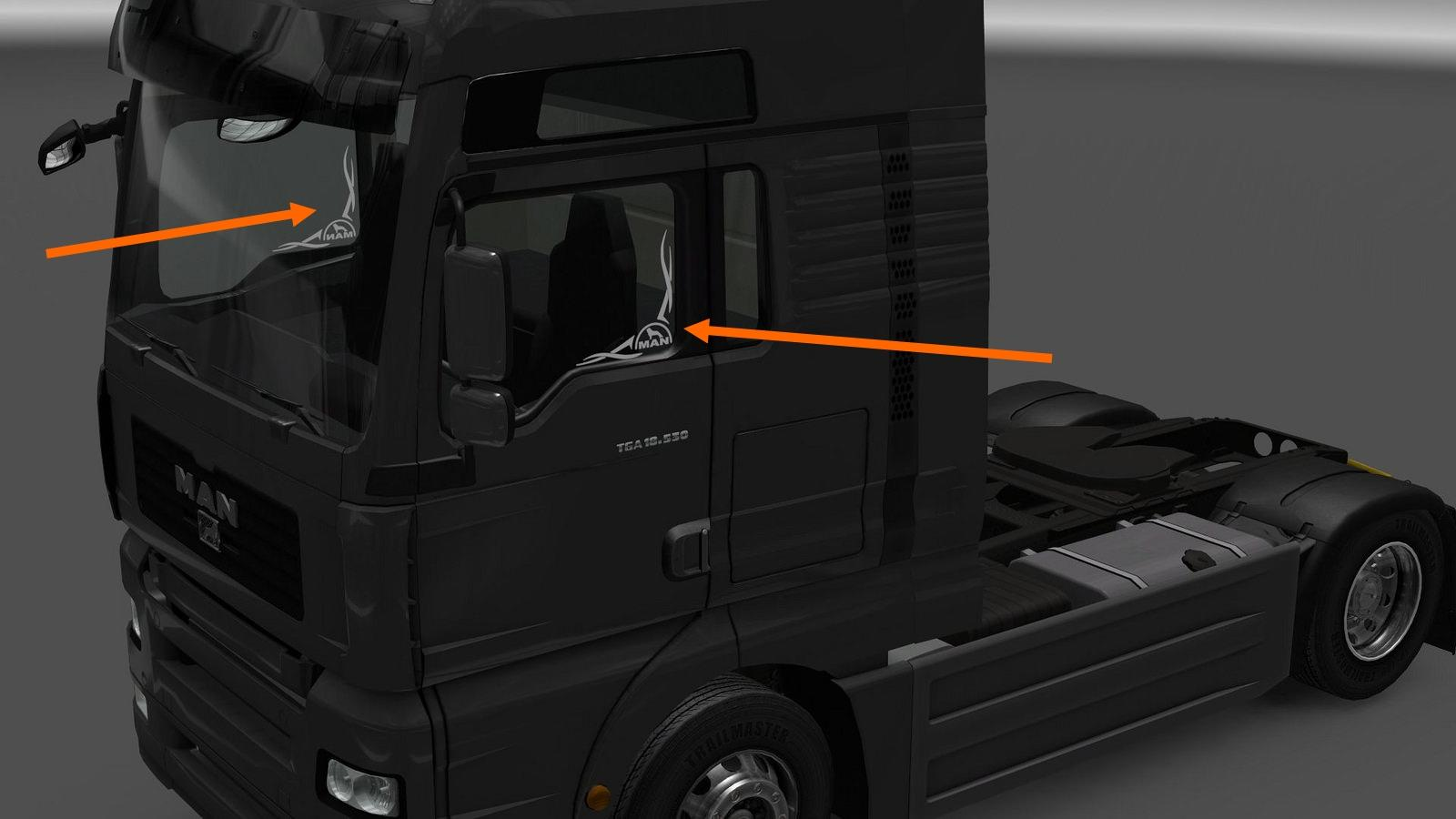 Decals for man trucks 1 22 ets 2