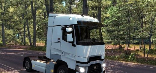 RAPP BEVERAGES (GERMEN COMPANY) 1.3.X MOD -Euro Truck Simulator 2 Mods