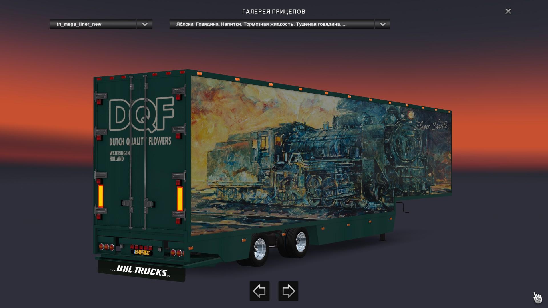 Scania Dqf 1 22 X Truck Euro Truck Simulator 2 Mods