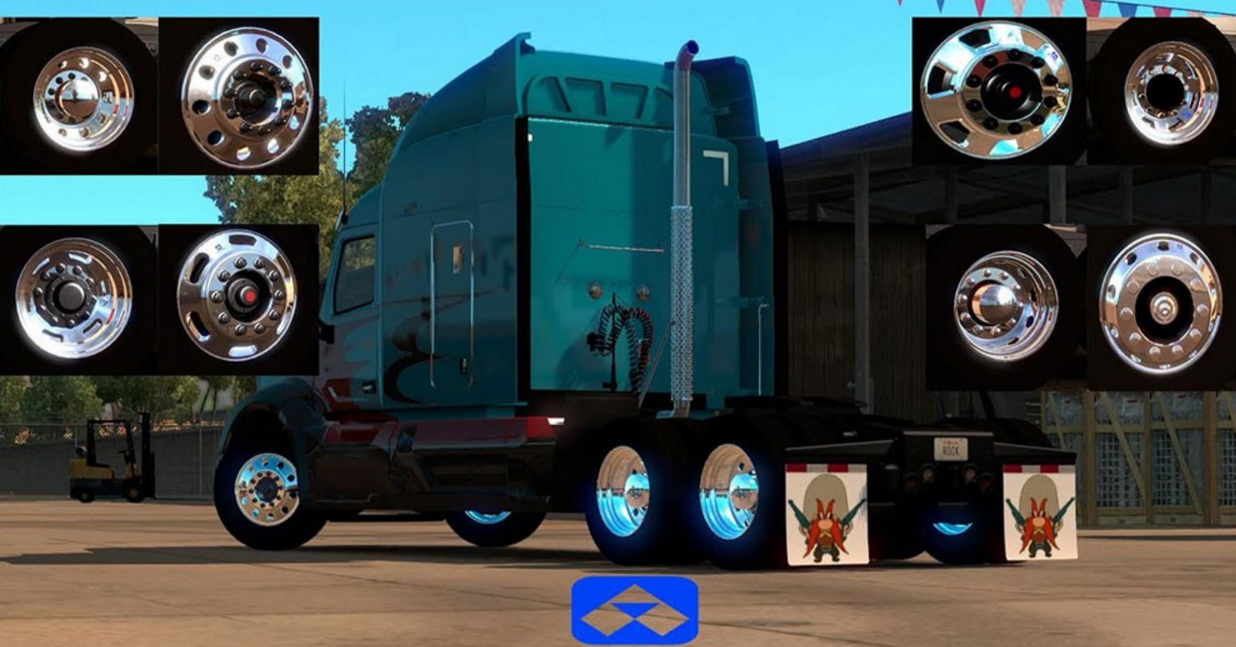 alcoa wheels europe