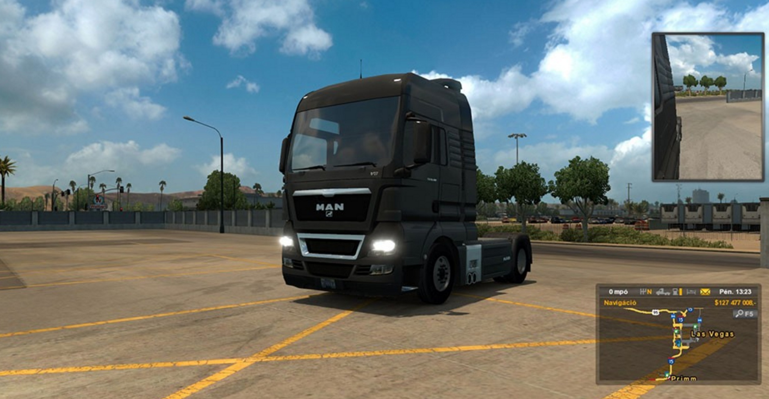 man tgx truck euro truck simulator 2 mods. Black Bedroom Furniture Sets. Home Design Ideas