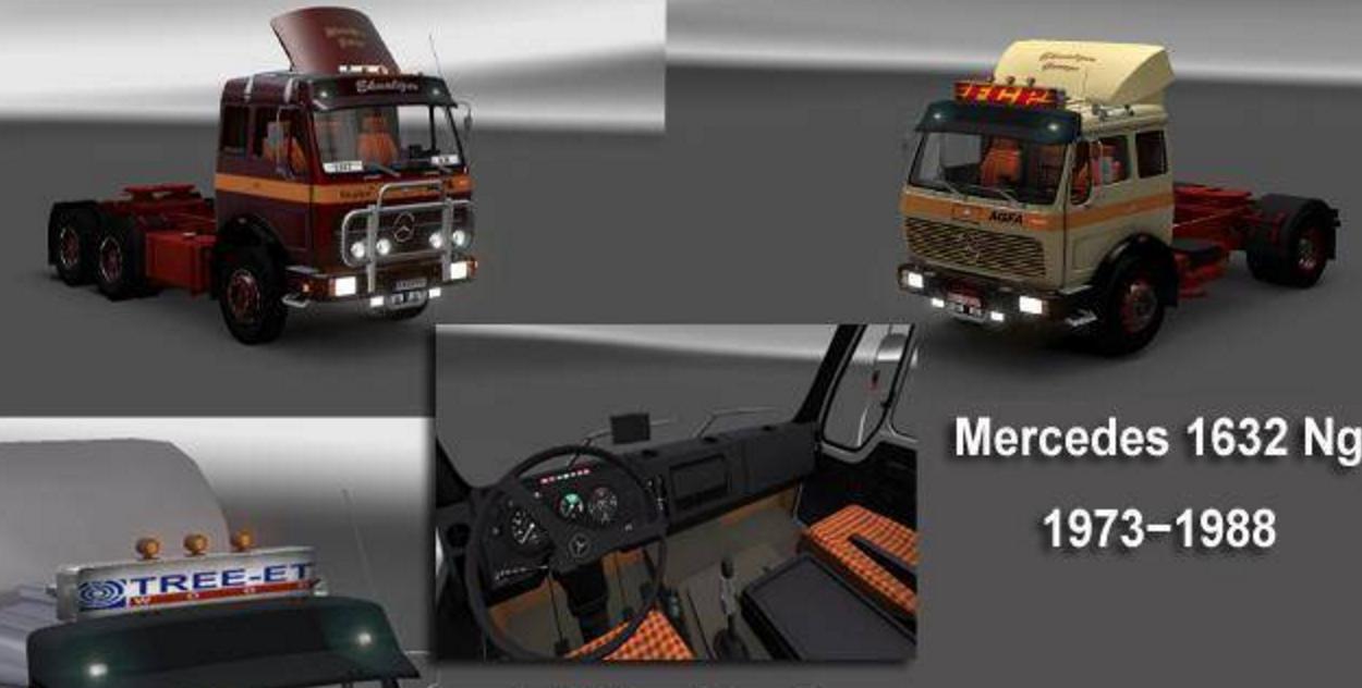 Euro truck simulator 2016 fixed crack free download indir