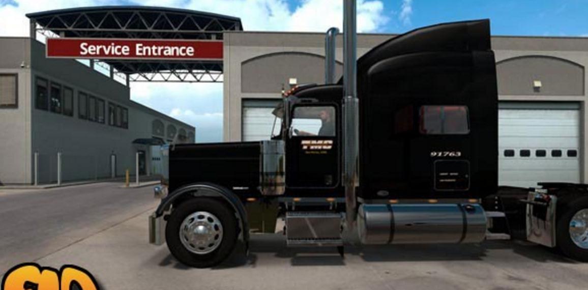 Tmc Transportation Mod Euro Truck Simulator 2 Mods