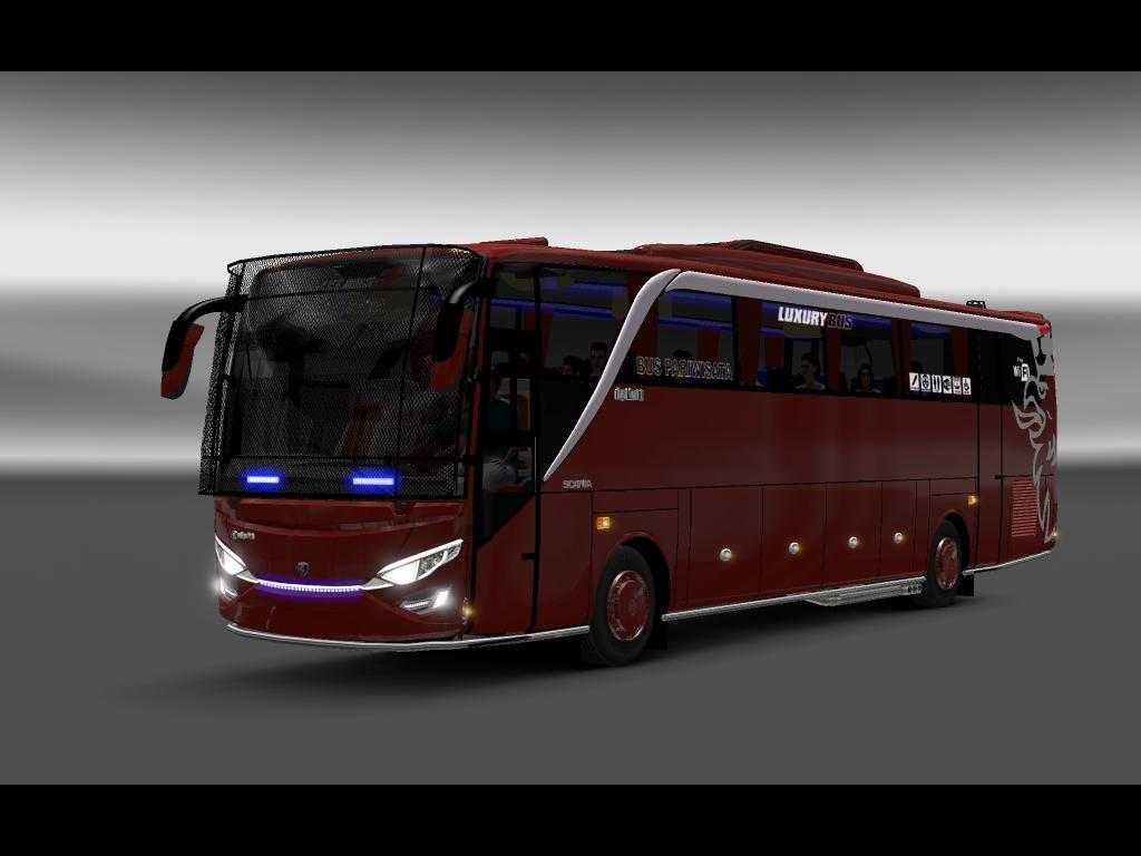 Indonesia | euro truck simulator 2 mods.
