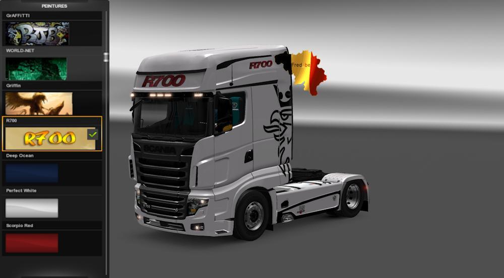 Volvo fh12 для euro truck simulator 2 1. 23.