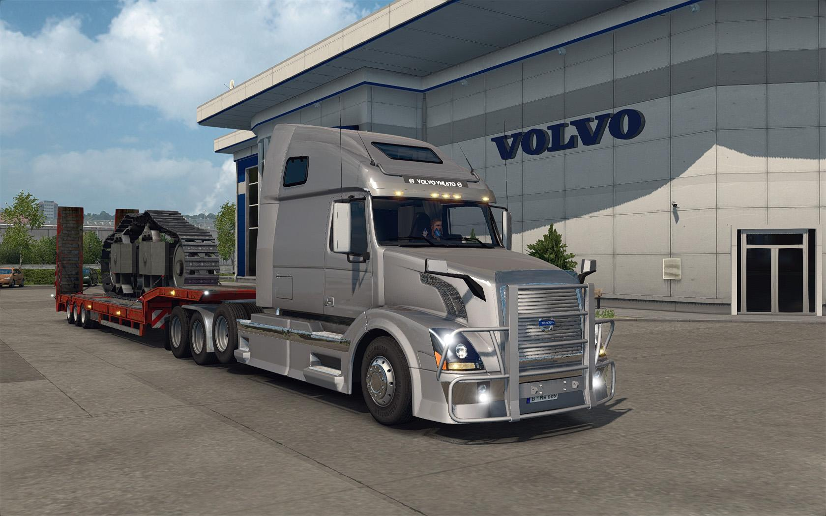 how to use 2 monitors for ets2 on mac