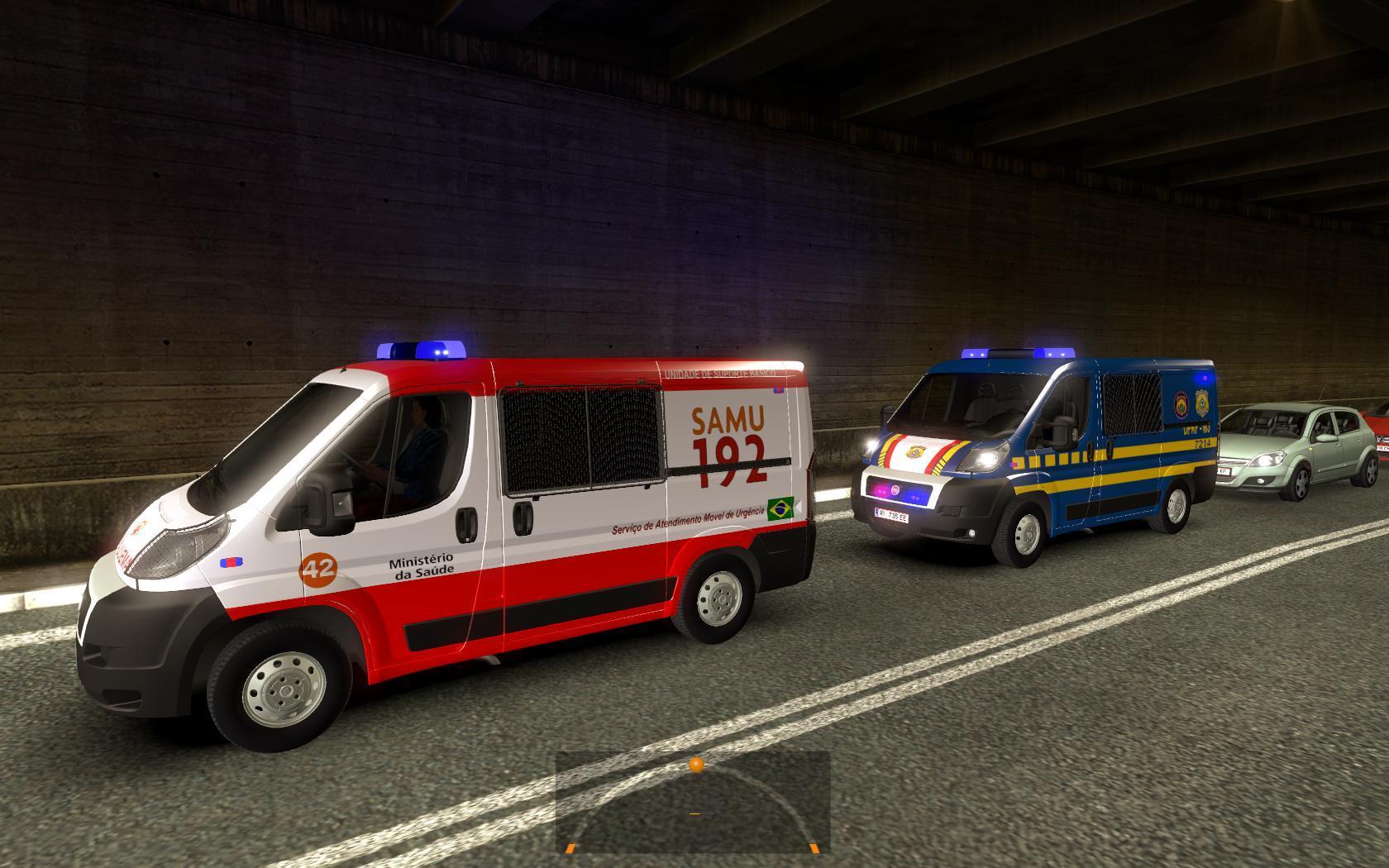NEON LUMINOUS 1.30 TUNING MOD - Euro Truck Simulator 2