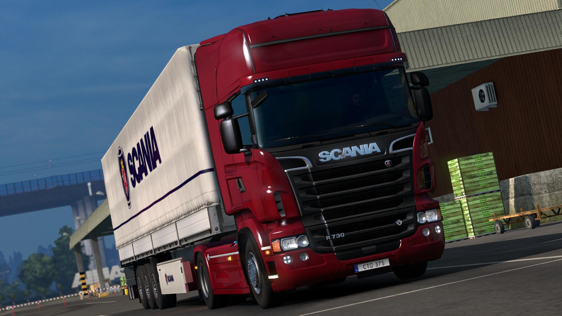 Rjl scania r streamline modifications 1 5 1 1 truck