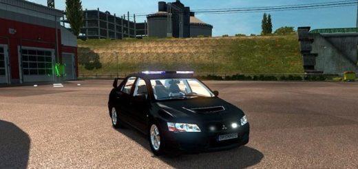 Ets2 Cars Euro Truck Simulator 2 Mods