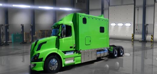 MAC   Euro Truck Simulator 2 Mods