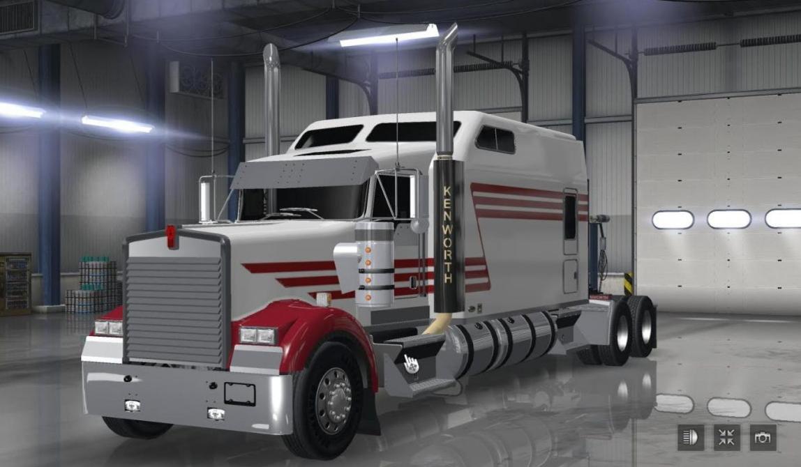 Kenworth w900 long remix 15 truck euro truck simulator 2 mods kenworth w900 long remix 15 truck voltagebd Images