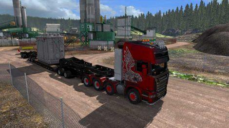 ets2 heavy cargo pack dlc download