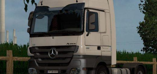 INDIAN HORN MOD V1 0 SOUNDS MOD -Euro Truck Simulator 2 Mods