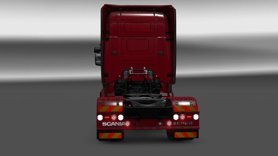 Rjl S Scania Accessories By Mole Tuning Mod Euro Truck