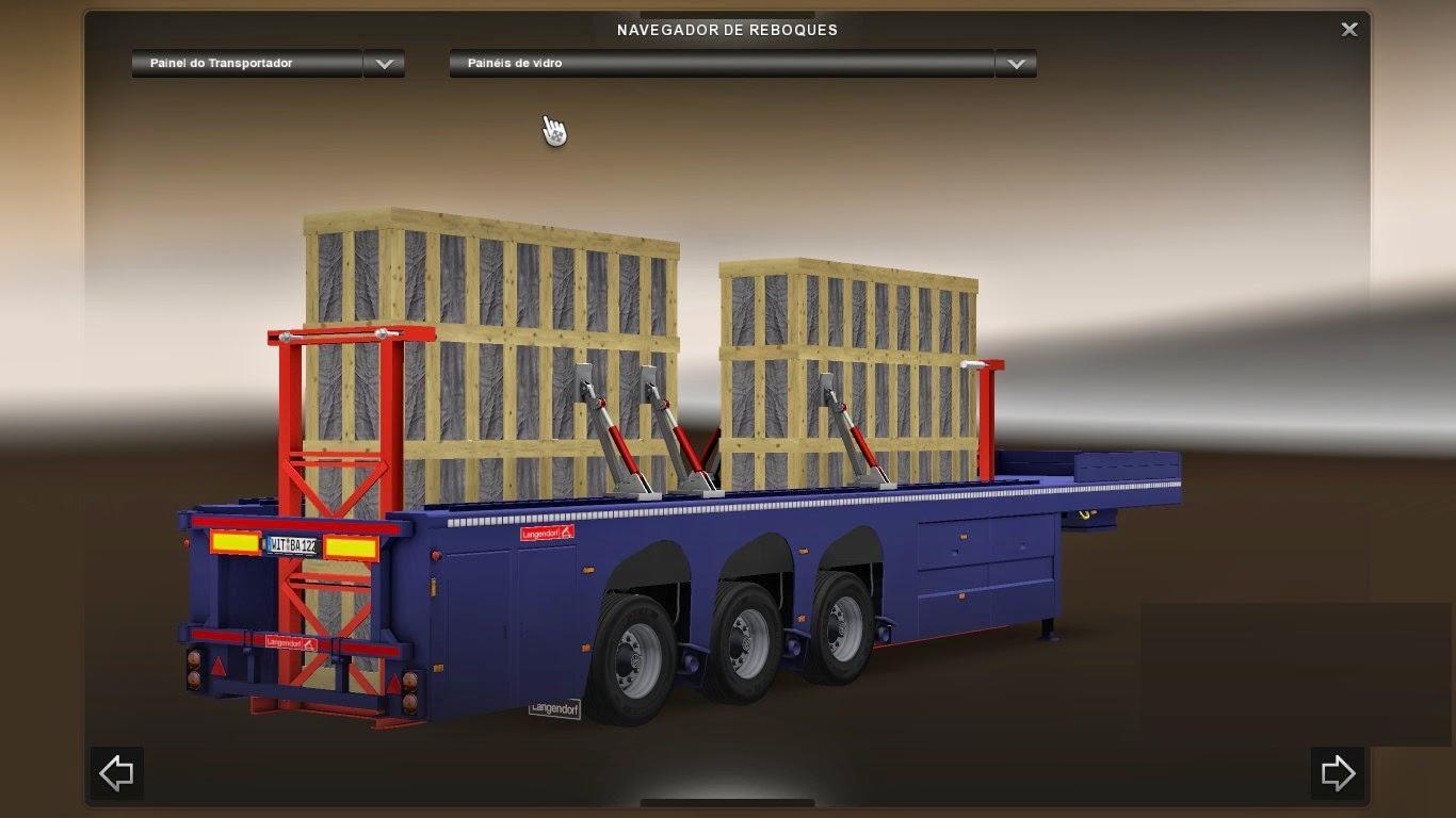 Scs Trailer Patch Hotfix 1 28 Beta Ets2 Euro Truck