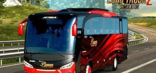 Скачать Игру Euro Truck Simulator Bus Через Торрент - фото 7