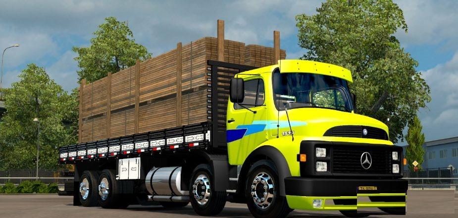 euro truck simulator 2 VERSION 1.28.1.3 download