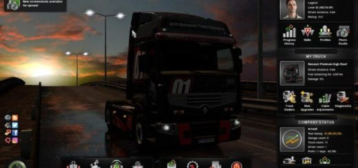 NEW EAST SECTORS FOR MAPEDITOR MOD -Euro Truck Simulator 2 Mods
