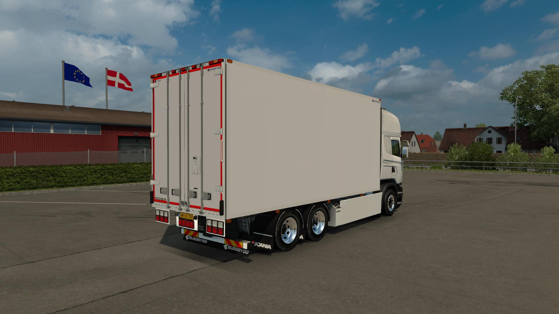 bussbygg chassis addon v1 2 tuning mod euro truck. Black Bedroom Furniture Sets. Home Design Ideas